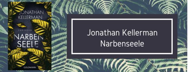 Jonathan KellermanNarbenseele